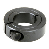 "Steel Lock Collar Clamp Nut For 3/4"" Steering Shaft/Single Split Allen"