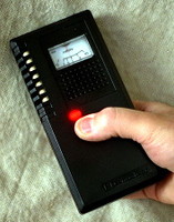 DX-1 Geiger Counter