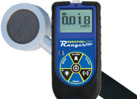 Ranger EXP Geiger Counter
