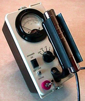 Prospector Geiger Counter