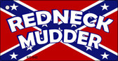 Redneck Mudder Novelty Key Chain