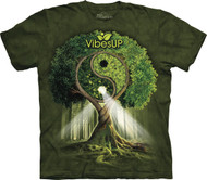 Infused TREE SHIRTS