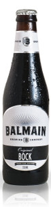 Balmain Brewing Original Bock 330ml Bottles