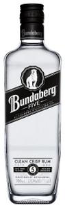 Bundaberg 5 White Rum 700ml