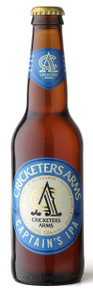 Cricketers Arms Captains IPA 5.8% Alc/Vol 330ml Bottles