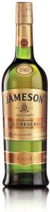 Jameson Gold Reserve Irish Whiskey 700ml