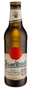 Pilsner Urquell (Imported) 24 x 330ml Bottles