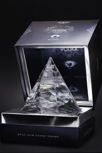 Precious Vodka 700ml