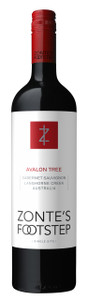 Zonte's Footstep Avalon Tree Cabernet 750ml