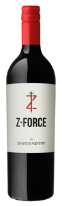 Zonte's Footstep Z-Force Shiraz Durif 750ml