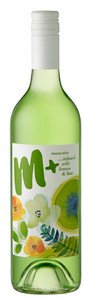 M + Moscato Infused With Lemon And Lime 750ml