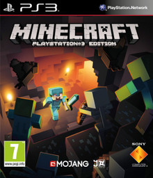Minecraft – PS3 edition