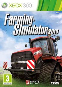 Farming Simulator 2013 (X360)
