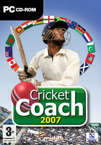 Cricket Coach 2007 (PC)