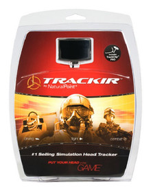TrackIR 5 Pro Bundle - Head Tracking Device (PC)