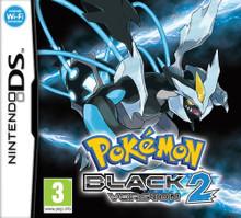 Pokemon Black Version 2 (NDS)