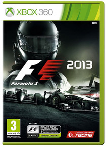 F1 2013 (X360)