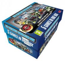 The Ultimate Simulator Box (PC)