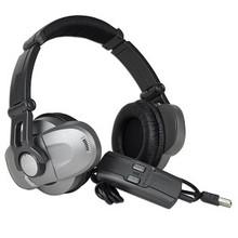 Zalman ZM-RS6F USB Surround Sound Stereo Headphones
