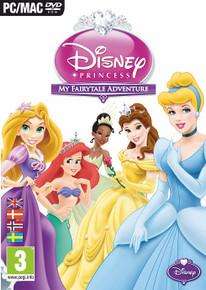 My Fairytale Adventure (PC)
