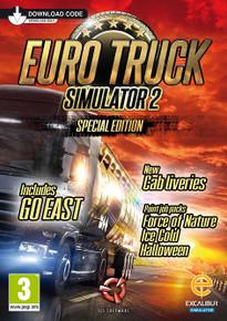 Euro Truck Simulator 2 Special Edition (PC)