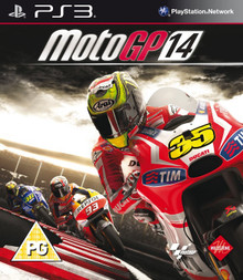 MotoGP 14 (PS3)