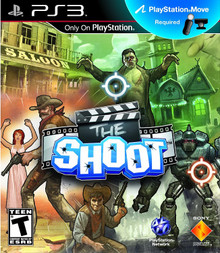 The Shoot (PS3)