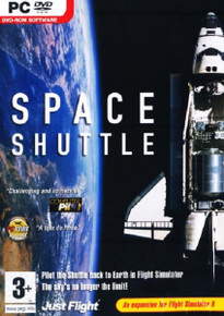 Space Shuttle Expansion for FSX (PC)
