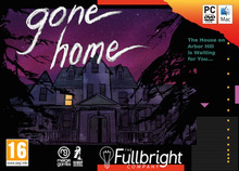 Gone Home Collectors Edition (PC)