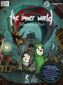 The Inner World Collector's Edition (PC)