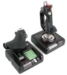 Saitek X52 Pro Flight Control System (PC)
