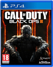 Call of Duty Black Ops III Nuketown Edition (PS4)