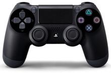 Sony DualShock 4 Wireless Controller Black (PS4)
