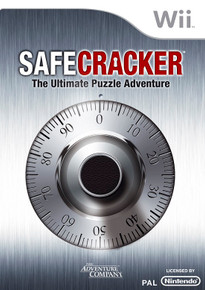SafeCracker The Ultimate Puzzle Adventure (Wii)