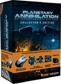 Planetary Annihilation Collector's Edition (PC/Mac)