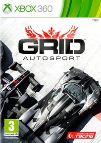 Grid Autosport (X360)