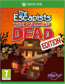 The Escapists The Walking Dead Edition (Xbox One)
