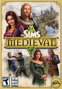The Sims: Medieval (PC, Mac)