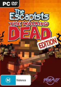 The Escapists The Walking Dead Edition (PC)
