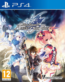 Fairy Fencer F Advent Dark Force (PS4)