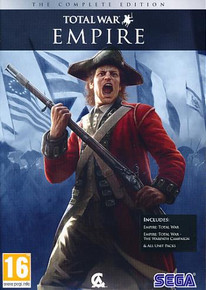 Empire Total War The Complete Edition (PC)