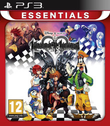 Kingdom Hearts - HD 1.5 ReMIX (PS3)