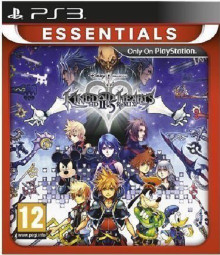 Kingdom Hearts - HD 2.5 ReMIX (PS3)