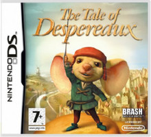 The Tale of Despereaux (NDS)