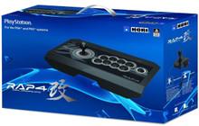 HORI Real Arcade Pro 4 Arcade Stick (PS4/PS3)