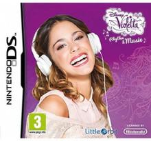 Violetta Rhythm and Music (NDS)