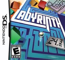 Labyrinth (NDS)