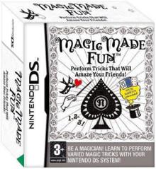 Magic Made Fun (NDS)