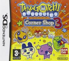 Tamagotchi Cornership 3 (NDS)