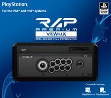 HORI Real Arcade Pro 4 Premium VLX Arcade Stick (PS4/PS3)